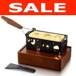 Tapas cheese Raclette Taste