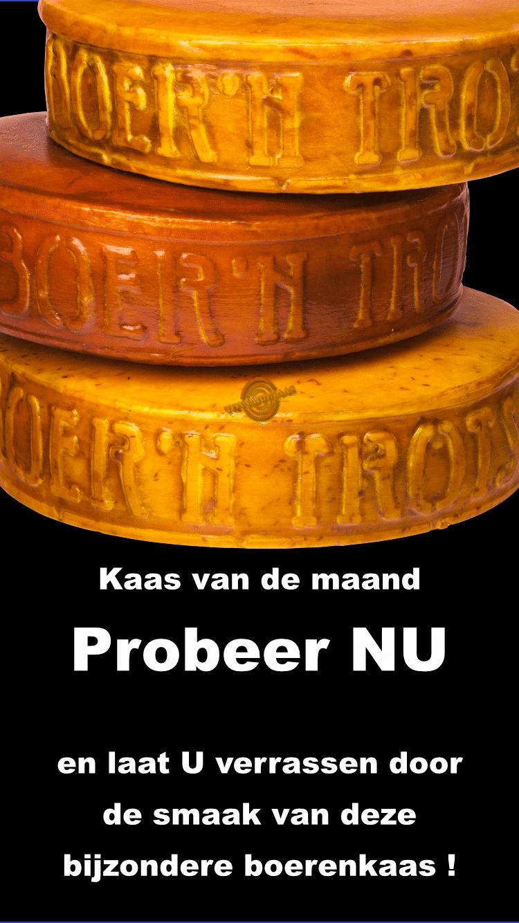 Boer'n Trots