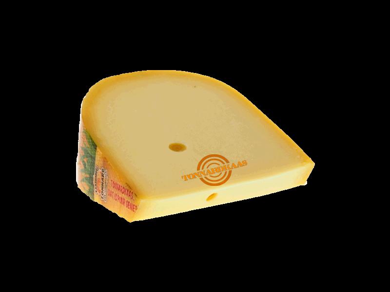 Tonnardkaas eigen label