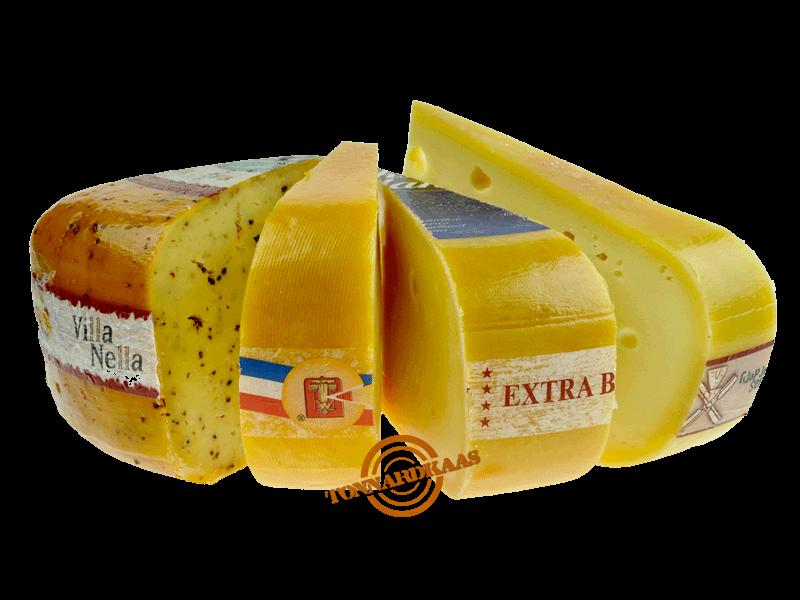 Kaaspakket Boeren kaas
